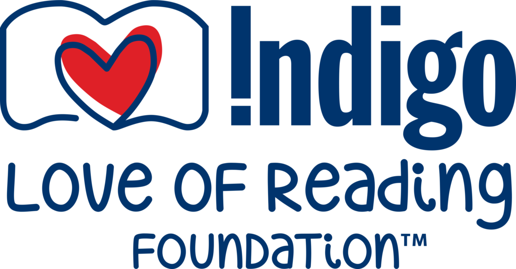 Indigo Love of Reading Foundation